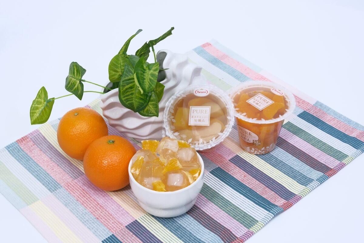 零食包裝 果凍