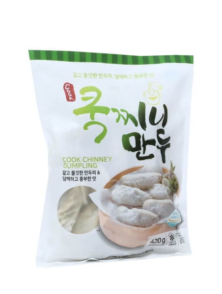 冷藏食品包裝袋