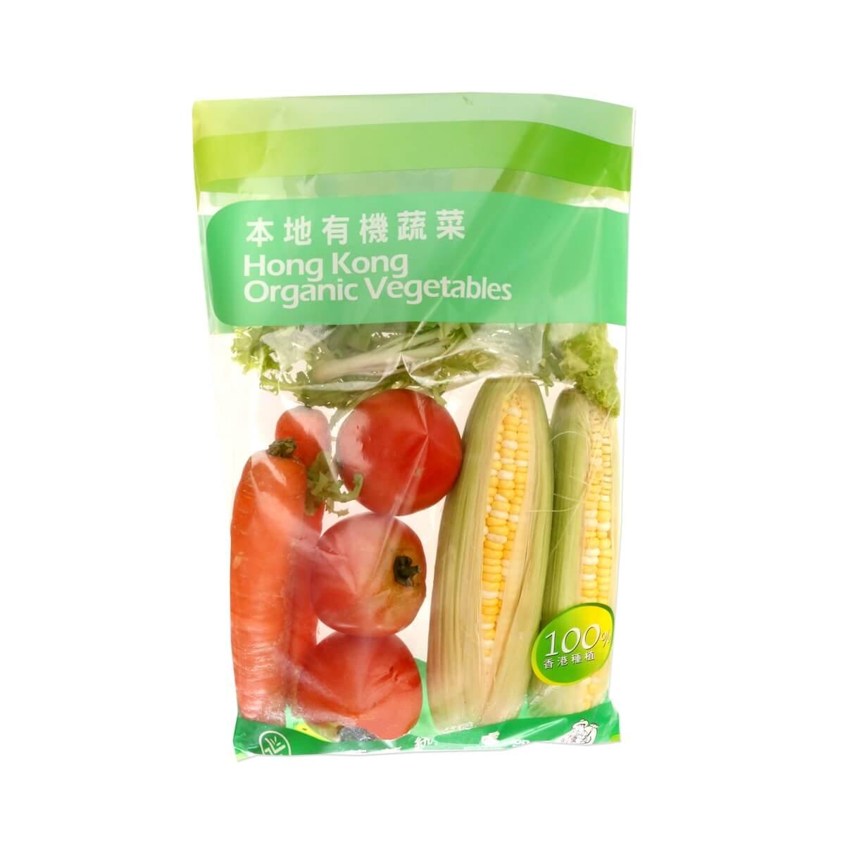 農產品包裝
