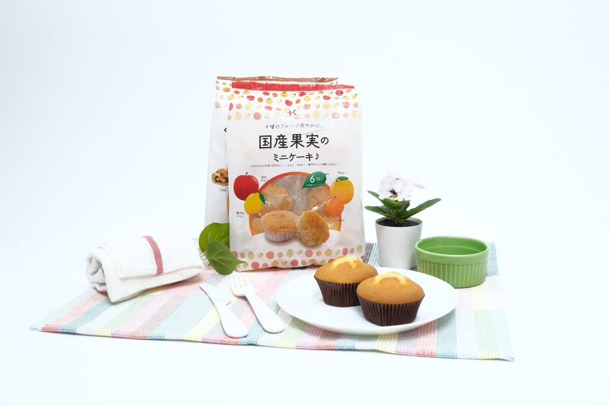 Baked Goods packaging