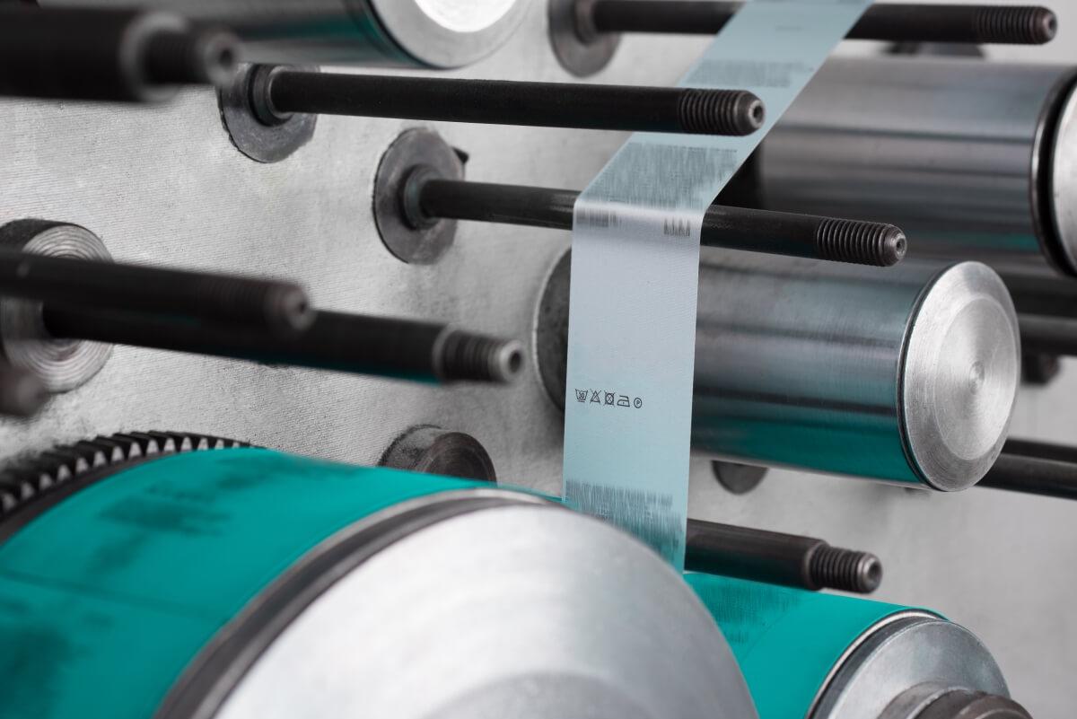 printed film packaging