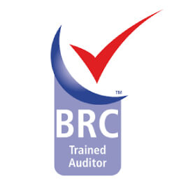 brc trained auditor