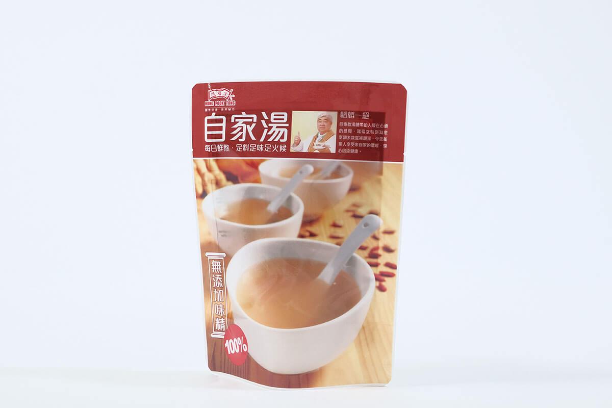 liquid food packaging