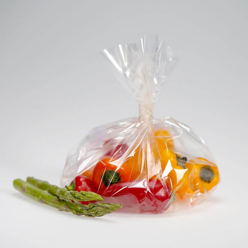 Anti-fog bag