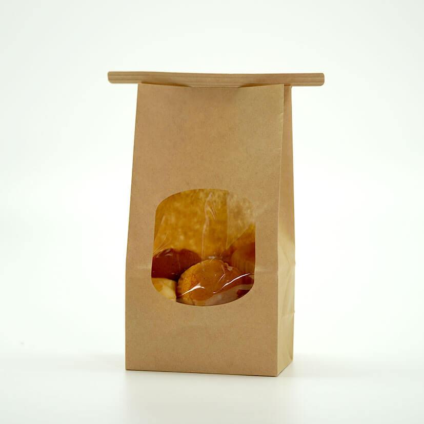 Oil-proof Paper Bag