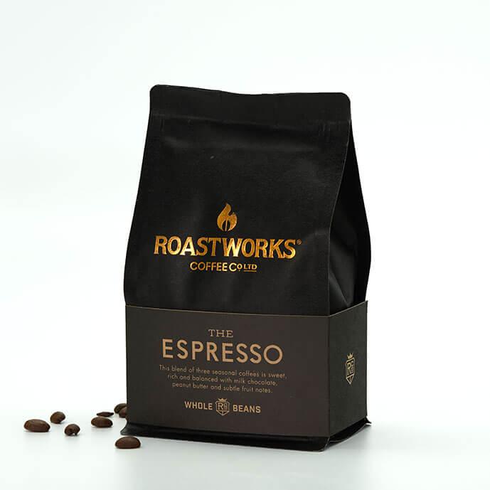 咖啡豆包裝袋