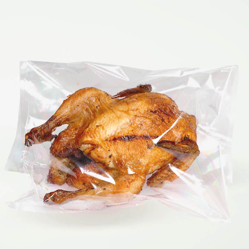 烤箱加熱袋